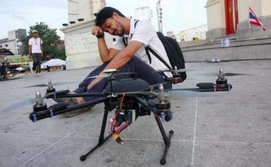 thai-protest-drones