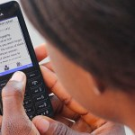 Reading on Mobile Phones? mLiteracy Opportunities and Challenges