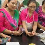 How Women Benefit from Mobile Money Cash Transfer Programs for Disaster Response