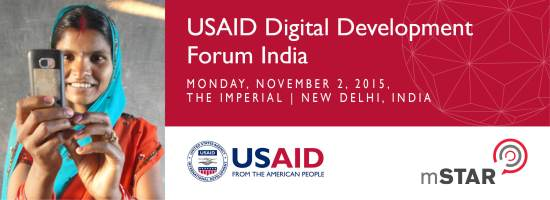 mSTAR forum india