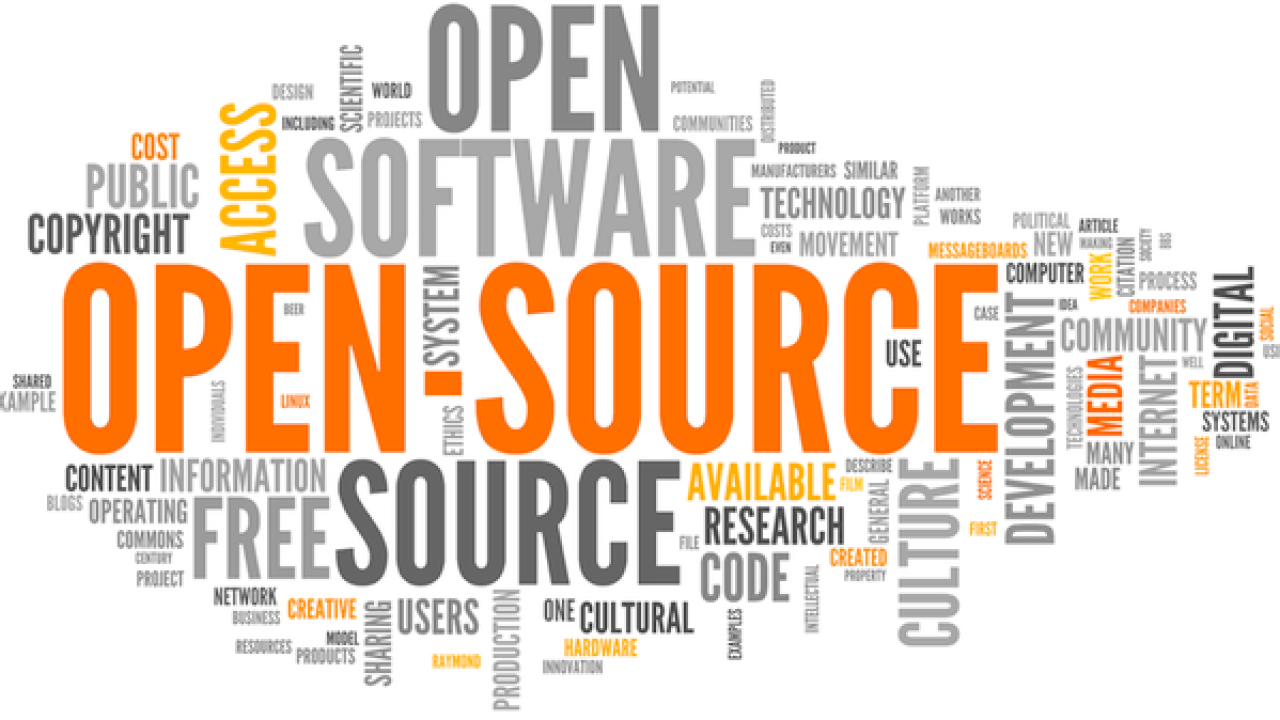 How Can Open Source Software be Sustainable in International