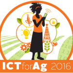 Please Register Now: ICTforAg 2016 – New Technologies for Smallholder Farmers