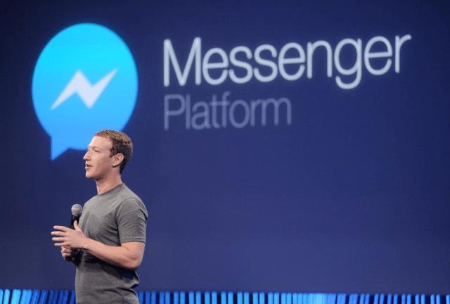 facebook-chatbot