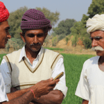 FarmChat: Using Chatbots to Answer Farmer Queries in India