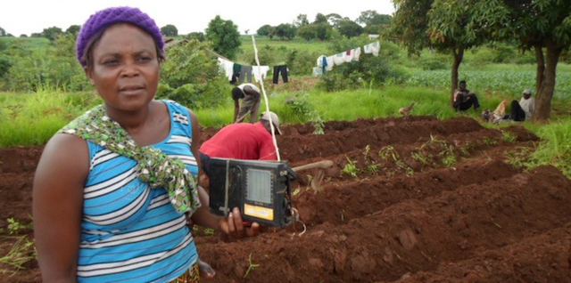 farmer-radio-ict4d