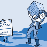 Your Organization is Not Ready for Big Data