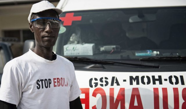 How We Fought Ebola with Information - ICTworks