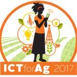 Please Register Now: ICTforAg 2017 is Just 6 Weeks Away