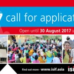 Apply Now for $155,000 in ISIF Asia Grants and Awards