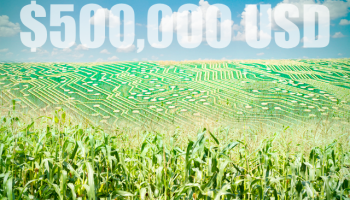Please Register Now: 2019 CGIAR Big Data in Agriculture