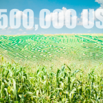 Apply Now: $500,000 for Your Big Data Innovations in Agriculture