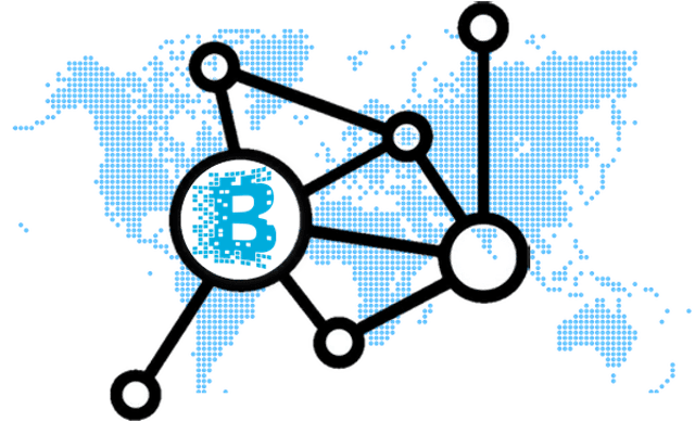 blockchain international development