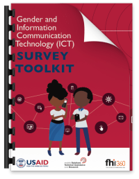 Gnder and ICT toolkit
