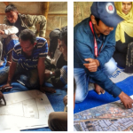 How to Protect Refugee Camps from Floods and Cyclones Using Geographic Information Systems