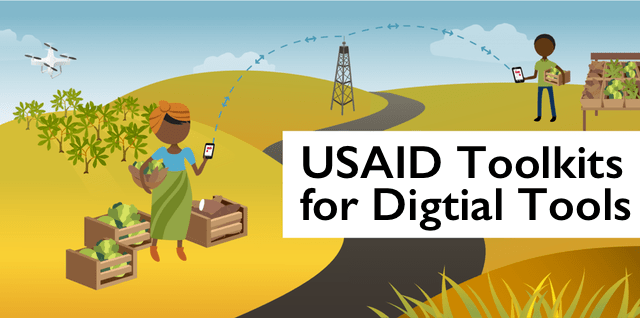 USAID Agriculutre Toolkit