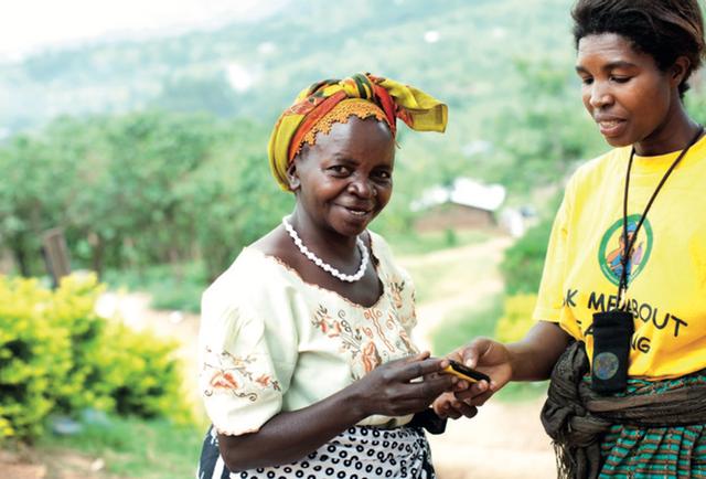 FAO Gender ICTforAg Guidelines