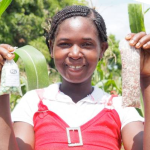 ICTforAg Case Study: Success with Electronic Vouchers for Farmers in Mozambique
