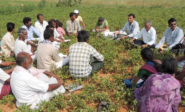 circle of trust farmers