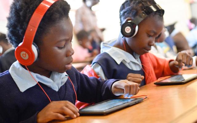 ICT4Edu Reading Program Costs