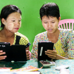 What Drives Myanmar's Gender Digital Divide?