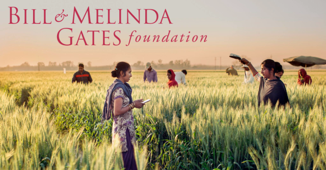 Apply Now: .5 Million Smart Agriculture Grants from Gates Foundation