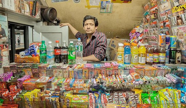 micro merchant