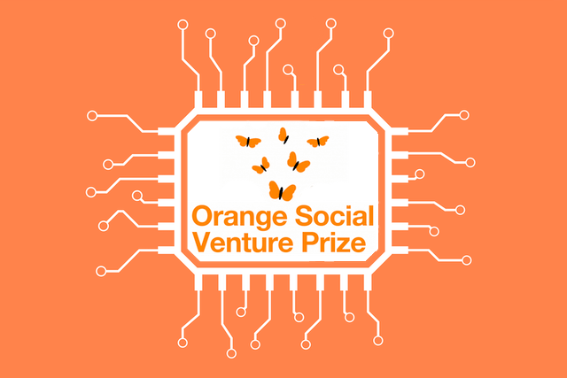 social technology prize money