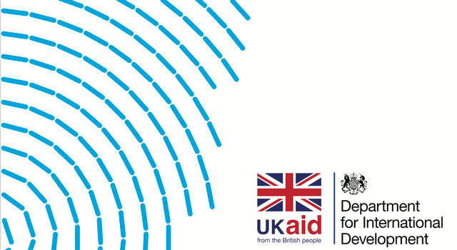 dfid data for decisions