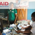 Please Give Your Feedback: USAID Digital Health Vision for Action
