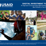 New USAID Tool for Investing in Your Digital Development Solution