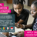 Apply Now: €180,000 for Digital Solutions on Gender, Climate, EduTech