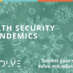 Apply Now: $1.5 Million Grant Funding for Health Security Technology