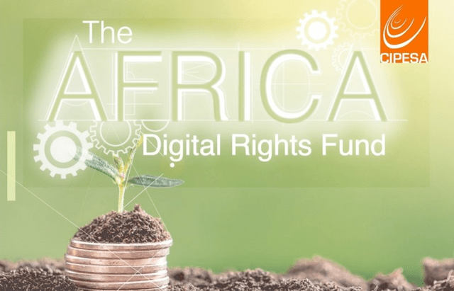 africa digital rights grant funding