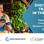 Why Do Women Suffer Gender Gaps in COVID-19 Digital Payments?