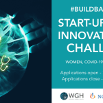 Apply Now: Startup Funding for Women-Led Digital Health Businesses