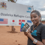 Surprise! Technology is NOT Key Need for Refugee Entrepreneurship