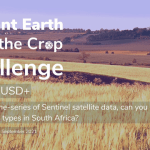Apply Now: $17,000 Agriculture Satellite Data Machine Learning Challenge