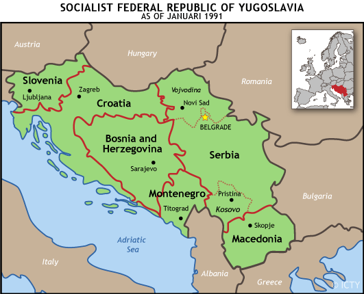 Image result for yugoslavia