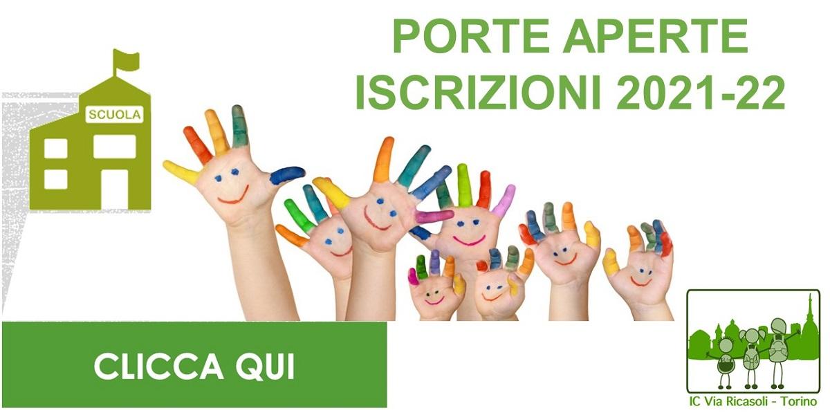 Istituto Comprensivo Via Ricasoli Torino