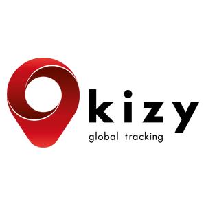 Logo kizy - global tracking