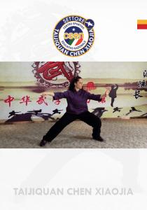 maestra carmela filosa taijiquan chen xiaojia