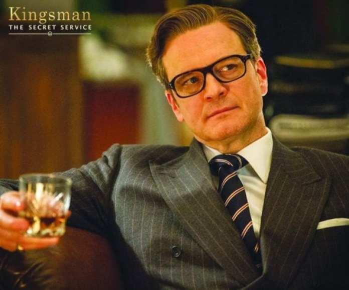 Kingsman – The Self Aware James Bond. 1
