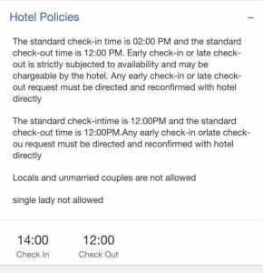 Exclusive: Patriarchy Hits Again, Single Lady Denied Stay At A Hotel In Hyderabad 2