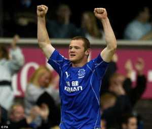 Rooney Returns To His Boyhood Club; Lukaku Moves To United 7