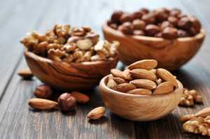 Monsoon Admonitions: Healthy Foods You Need To Include 7