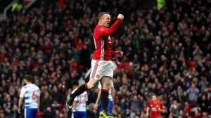 Rooney Returns To His Boyhood Club; Lukaku Moves To United 2
