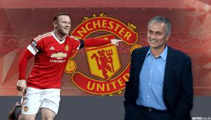 Rooney Returns To His Boyhood Club; Lukaku Moves To United 6