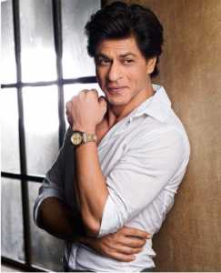 8 Super-Quick Facts About SRK That You Might Have Missed 2