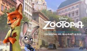 Animated Movies For Kids? These 5 Must-Watch Animated Movies Don't Agree 4