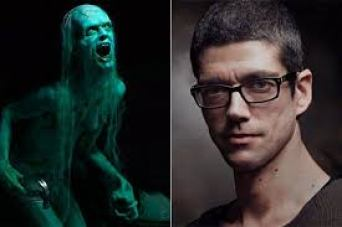 9 Horror Movie Actors Who Are Actually Gorgeous in Real Life 2